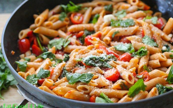 Блюда с макаронными изделиями - 121 простой и вкусный рецепт