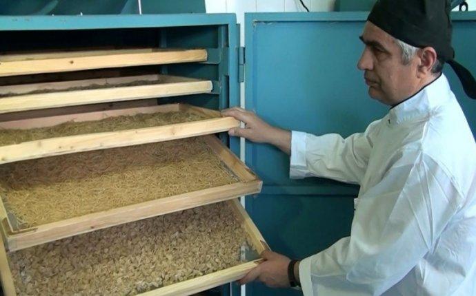по производству макаронных