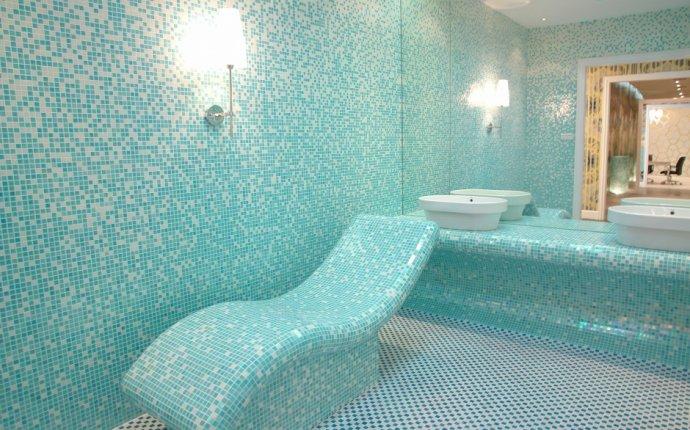 Хамам своими руками в ванной